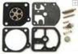 Genuine Zama OEM RB-2 carb carburetor repair kit - $17.99