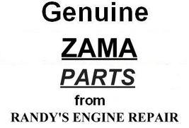 Genuine Zama # RB-66 Carburetor Repair Kit Overhaul Rebuild Carb OEM New parts - $16.99
