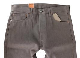 Levi's 501 Men's Original Fit Straight Leg Premium Jeans Button Fly 501-1405 image 4