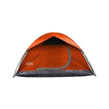 Osage River Glades 2-Person Tent - Orange/Titanium - $79.44 CAD