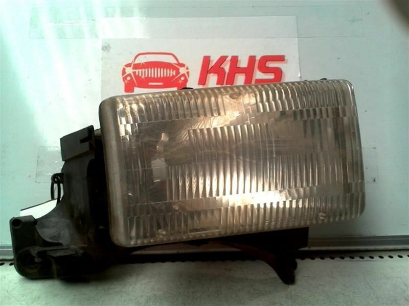 Primary image for Passenger Headlight With Sport Model Fits 99-02 DODGE 2500 PICKUP 119922
