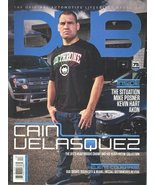 Dub Magazine # 75 November/December 2011 [Single Issue Magazine] [Jan 01... - $9.89