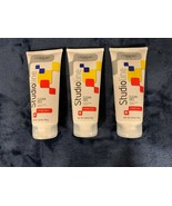 L'OREAL PARIS STUDIO LINE CLEAN GEL, STRONG HOLD, 6.8 oz each 3 PK FREE ... - $44.55