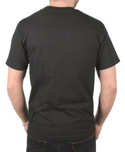 Clsc Klassisch Der Poors Herren Schwarz Schlecht SPORTS Strange T-Shirt image 2
