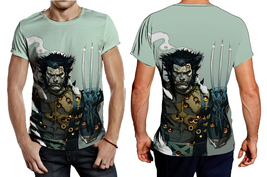 Marvel Wolverinejpg Tee Men's - £16.80 GBP+