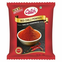 Catch Red Chilli Powder, 200g - $12.19