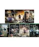 Swamp People Complete TV Series Seasons 1-7 [DVD Sets New] - $139.99
