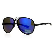 Unisex Aviator Sunglasses Thin Light Weight Fashion Aviators UV 400 - $9.95