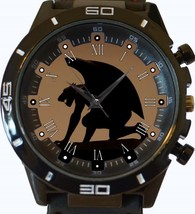 Gargoyle Ancient Gaurdians New Gt Series Sports Unisex Watch - $45.66