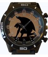 Gargoyle Ancient Gaurdians New Gt Series Sports Unisex Watch - $45.66