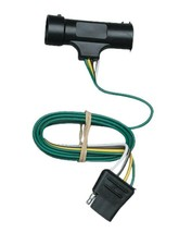 Trailer Wiring Harness Kit For 73-84 Chevy C/K 10 20 30 Series Pickup T-... - $18.91