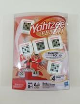 Electronic Yahtzee Flash Game 2009 Hasbro EA NEW SEALED - $11.30