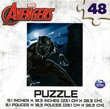 Marvel Avengers 48 Piece Jigsaw Puzzle - v14 - $9.45