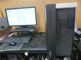 Dell Precision 7910 Intel Xeon E5-2620 v4 / 16GB RAM / NO HDD - Boots to... - $1,149.14