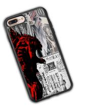 Godzilla New iPhone case - $8.70