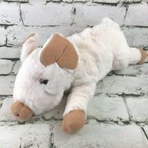 Folkmanis Piglet Plush Hand Puppet Pink Full-Body Preschool Storytelling Toy - $24.74