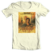 Mad Max Beyond Thunderdome T shirt classic 1980's movie cotton tee S - 5XL image 2