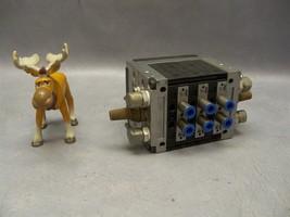 CPV10-GE-MP-6 Festo Pneumatic Manifold Valve 6 Port - $160.17