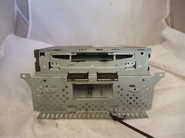 06-11  Honda Civic Radio Cd Mp3 Mechanism & Code 39101-SNA-A020  B 2002 - $24.26