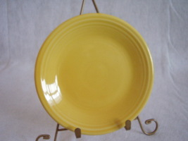 Fiestaware Contemporary Sunflower Salad Plate Fiesta  X - $10.00
