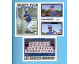 2005toppsdodgers thumb155 crop