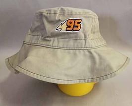 Kid's Cars Floppy Brown Hat - $4.50