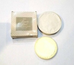Vintage Avon Beauty Dust Powder Occur! Refill with Puff 6 oz. - $8.68