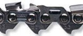 "Husqvarna 18"" Chainsaw Chain .050, 72 Dl .325 Lot Of 3 - $56.98"
