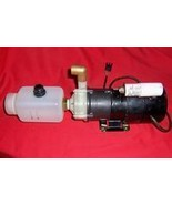 March May Seal-Less Pump 10 gpm  - $121.38