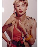 Samaire Armstrong hand signed photo from The O.C - $10.00