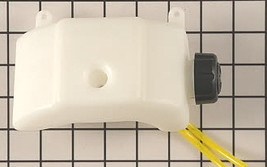 Homelite Craftsman 308675002 Mighty Lite Trimmer Fuel Petrol Gas Tank Ne... - $14.93