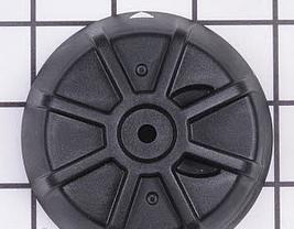 Homelite Craftsman # 518496001 Roto-Choke Choke Dial Cover for Blowers - $10.99