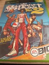 MicroSoft XBox NBA Street Vol. 2 image 1