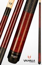 VA120 Valhalla Viking Two-piece Billiard Game Pool Cue Stick Lifetime Warranty - $71.49+