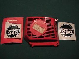 Homelite Starter Housing a02564 fits models homelite 290 & 340 - $24.99