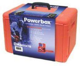 Husqvarna 100000107 Powerbox Chainsaw Carrying Case - $64.98