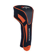 Bronco's Single Apex Jumbo Headcover Fits Oversize Clubs - $14.99