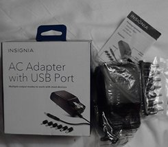 Insignia - AC Adapter - $41.56