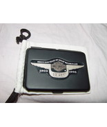 HARLEY-DAVIDSON 95THANNIVERSARY Business Card Holder - $279.00