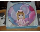Copy of plate  p  baloon girl thumb155 crop
