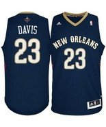 Anthony Davis New Orleans Pelicans NBA Swingman Jersey by Adidas NWT UK Cats - $74.99