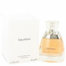 Vera Wang by Vera Wang 1.7 Oz Eau De Parfum Spray  image 4