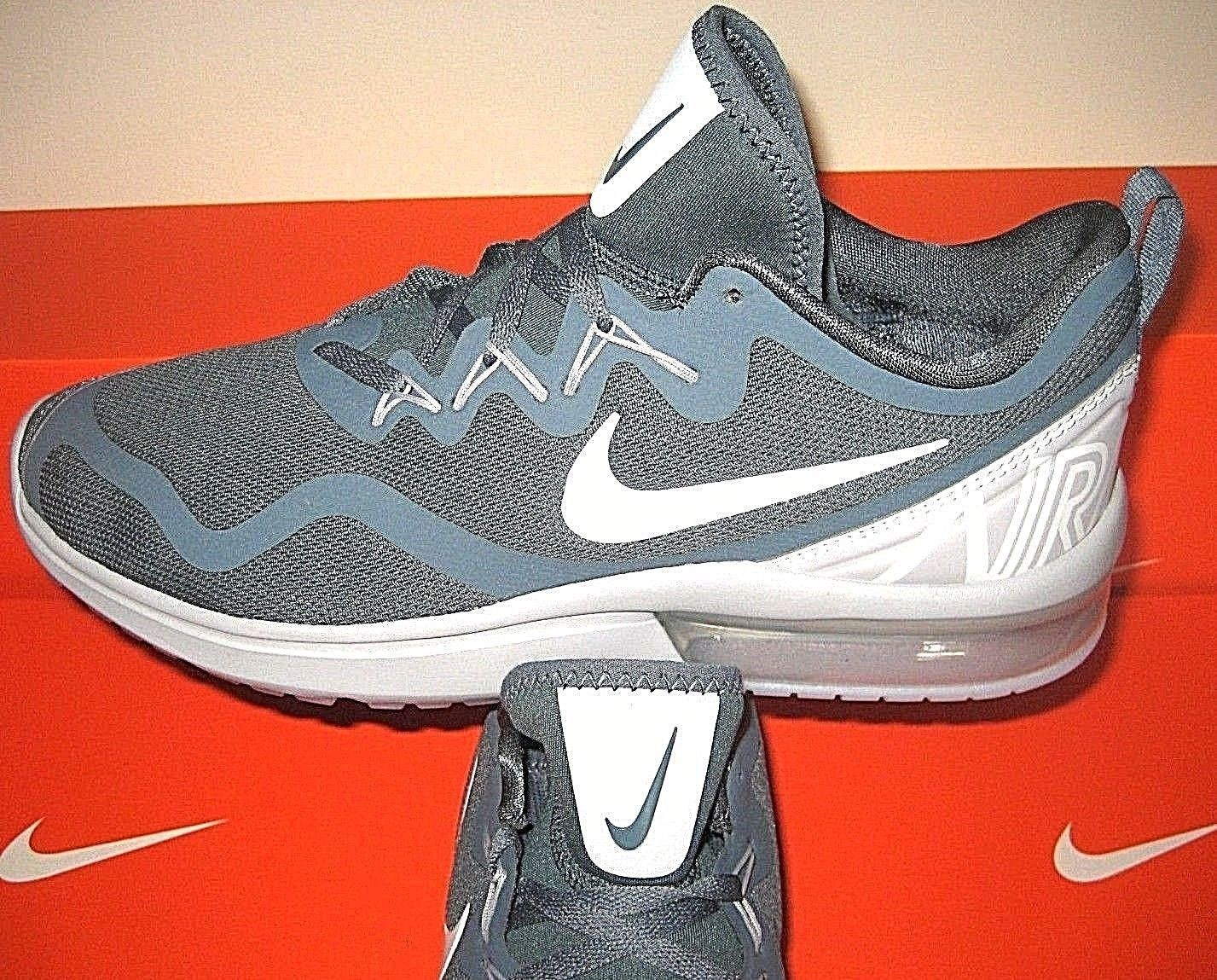 c0138c90b6b5d S l1600. S l1600. Nike Mens Air Max Fury Running Shoes Blue Fox Pure  Platinum Size 10.5 AA5739 403 ...
