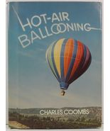 Hot-Air Ballooning by Charles Coombs - $6.99