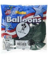 """Michigan State Spartans NCAA College University Sports Party 11"""" Latex B... - $6.99"""