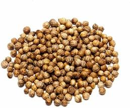8 oz Whole Coriander Seed-Add Bursts of citrusy, Herbal Flavor to Your F... - $9.49