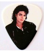 Michael Jackson Bad Guitar Pick Cd Album Art Two Sided New - $5.99