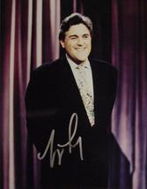 Jay Leno hand signed autographed photo - $30.00