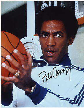 Bill Cosby hand signed autographed photo