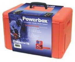 Husqvarna Powerbox Carrying Case fit 455 460 Rancher 372xp Chainsaw Stihl Dolmar - $64.97